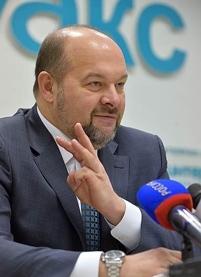 Игорю Орлову удалось укрепить систему власти в Архангельской области, и поэтому он может рассчитывать на второй срок