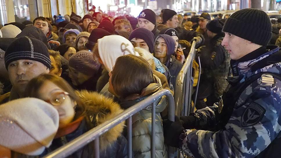 Как Молдавии предстоит выбираться из выборов