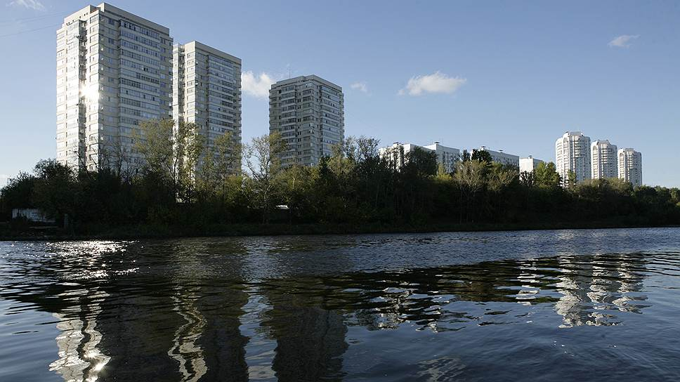 Как в канале имени Москвы утопили почти полмиллиарда