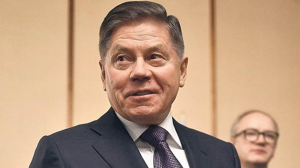 Вячеслав Лебедев предлагает оптимизировать гражданские процессы