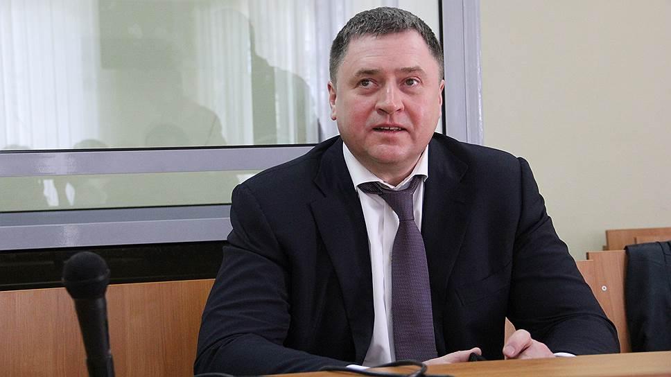 Алексея Прокопенко ищут за махинации на полмиллиарда