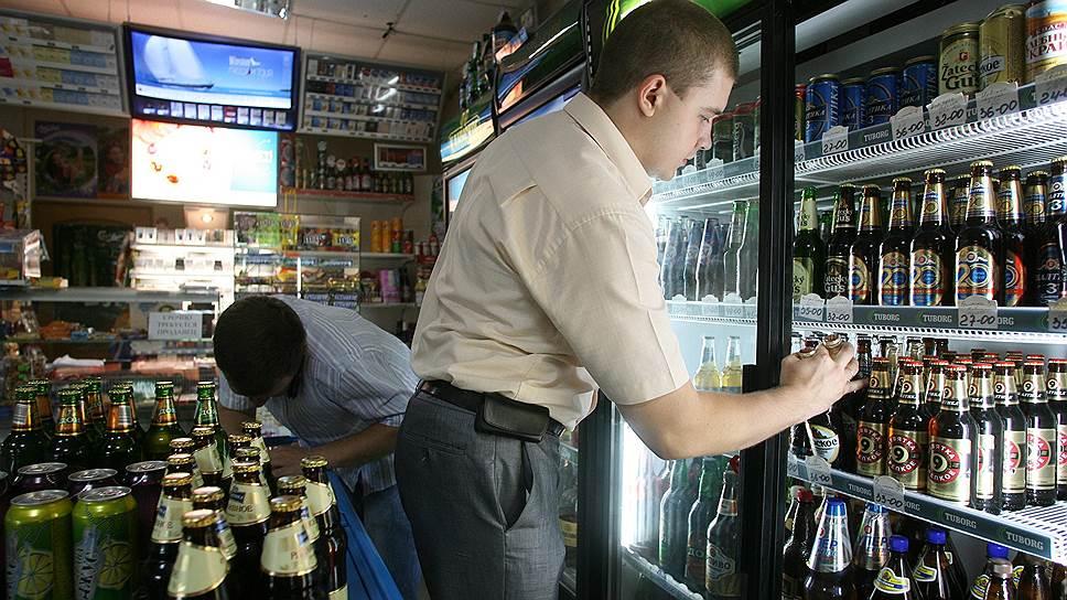 Почему пиву предложили акцизную скидку
