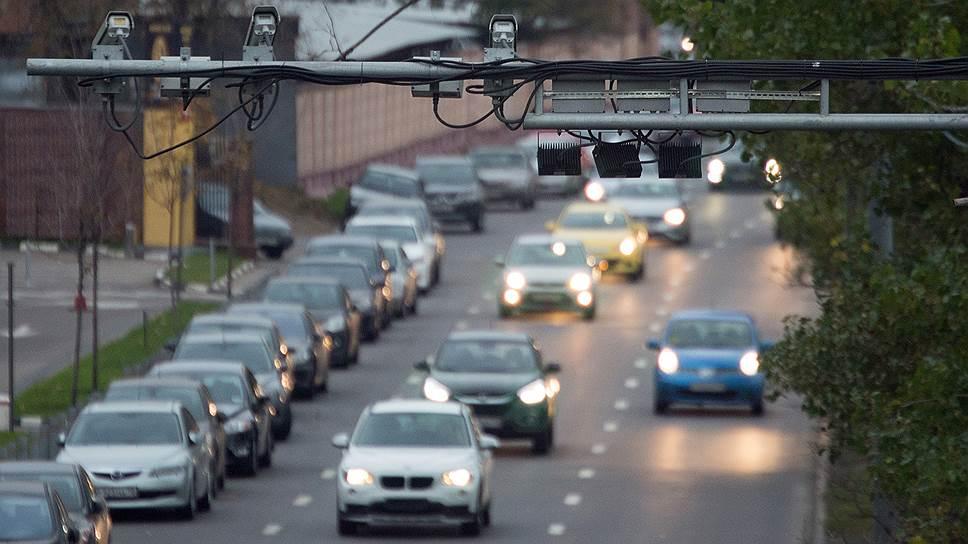 Видеофиксации нарушений на дорогах станет еще больше