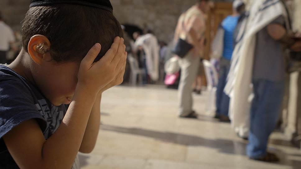 Фильм «На пороге страха» доказывает, что даже маленькая человеческая жизнь больше, чем глобальный израильско-палестинский конфликт