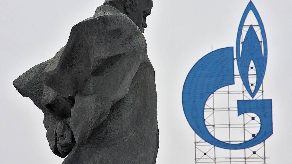 Как «Газпром» создает новый механизм экспортных продаж