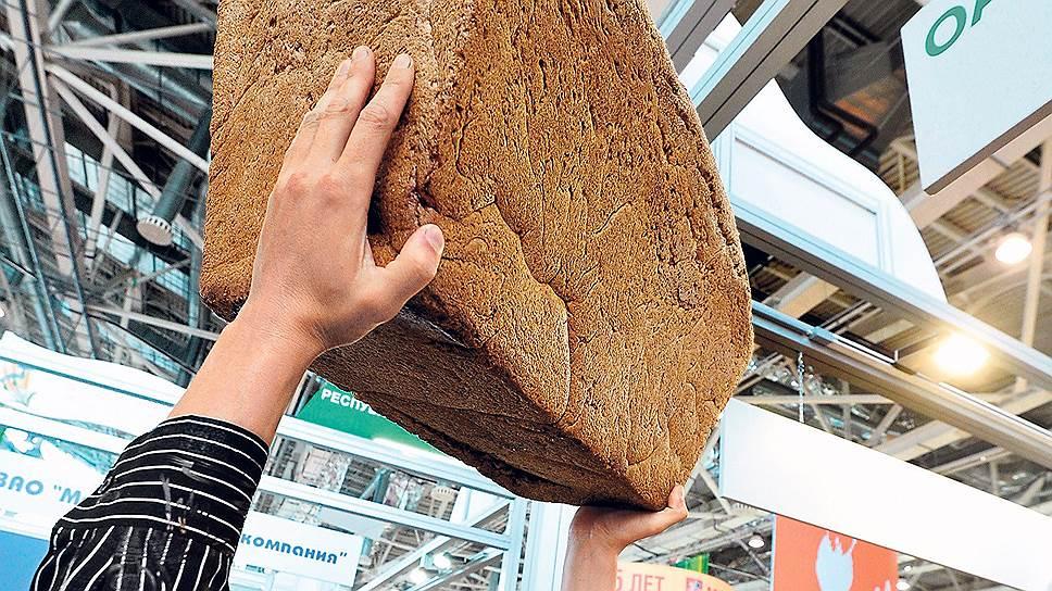 Почему подорожание хлебобулочных изделий может составить до 10%