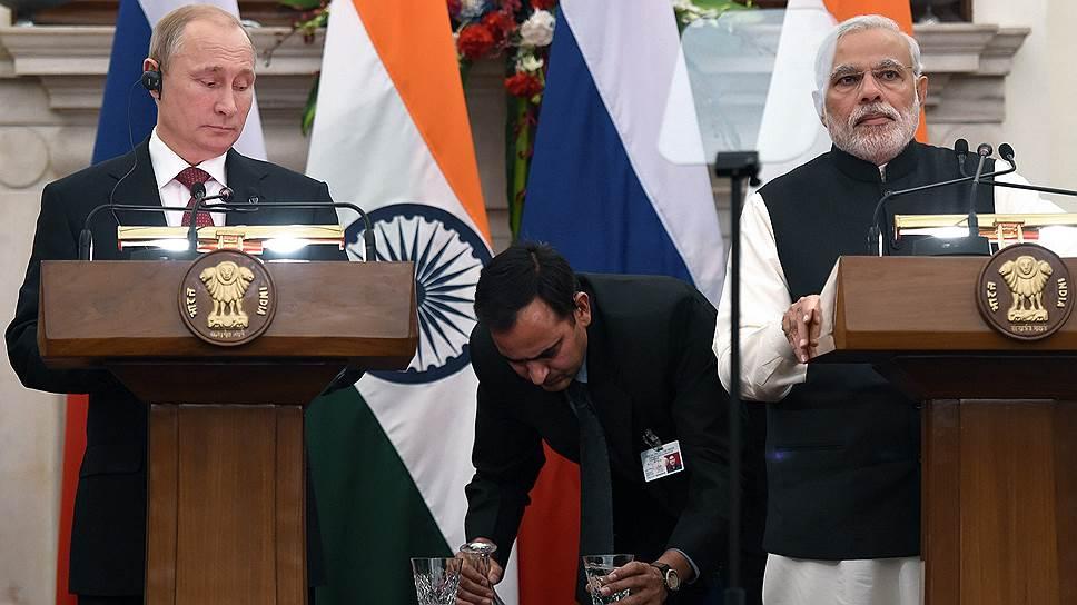 Махатмы Ганди не было, а поговорить с кем было