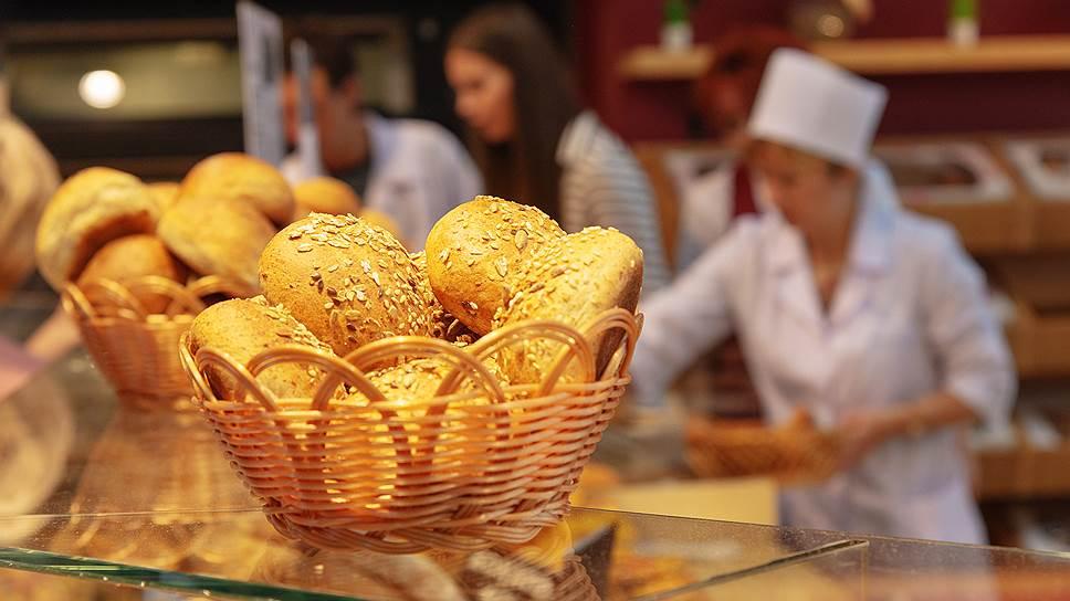 ФАС пошла за хлебом