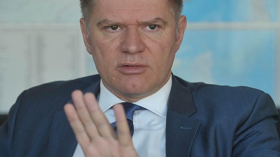 Что в 2014 году говорил глава российского Ситибанка о том, как работается «дочкам» иностранных банков в России
