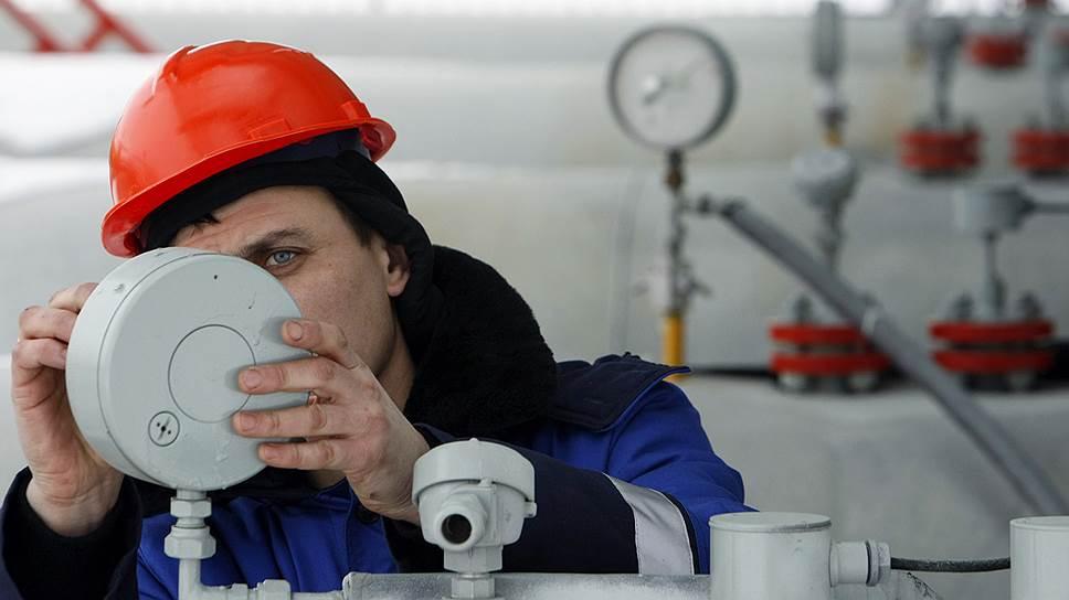 Как «Газпром нефть» выкупает Великое