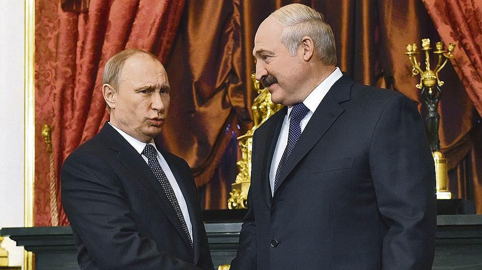 До вчерашнего дня у журналистов не было никакой уверенности, что Владимир Путин встретится с Александром Лукашенко один на один, но так случилось