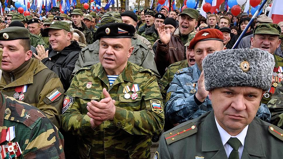 Жители Крыма вместе с присоединением к РФ получили дополнительный выходной