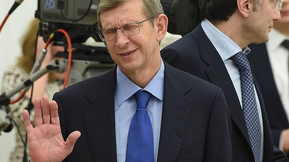 Как Владимиру Евтушенкову изменили меру передвижения