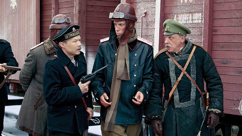 В нынешней нервозной социально-экономической обстановке основной посыл фильма «Елки-1914» приобретает немного зловещий оттенок