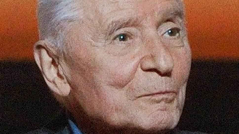 2 января исполнится 88 лет балетмейстеру Юрию Григоровичу