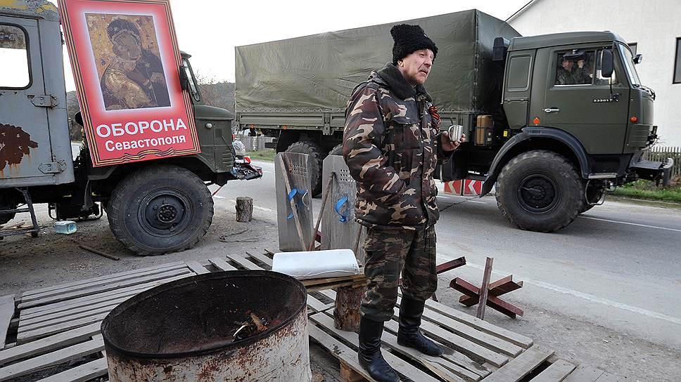 Украина от стрельбы до войны и обратно