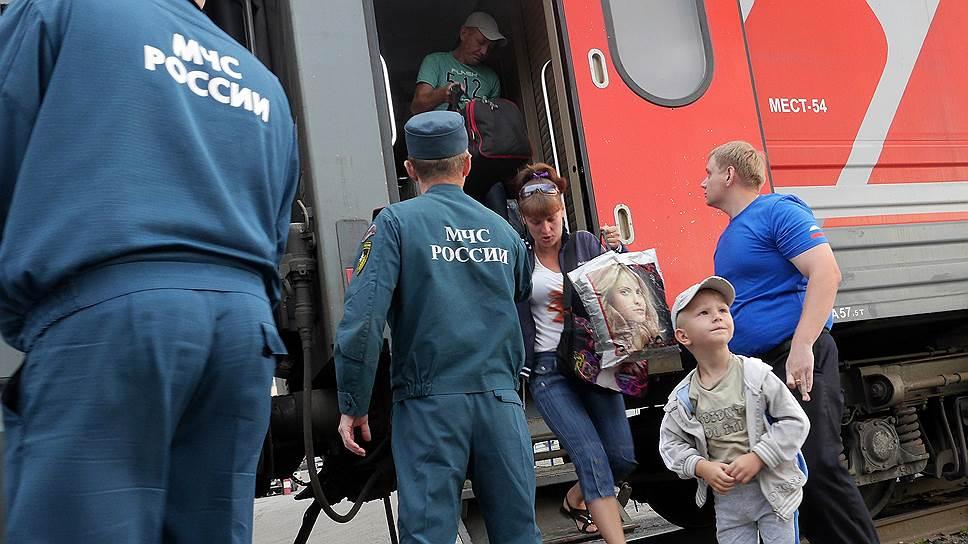 Как миграционная политика изменилась из-за украинских переселенцев