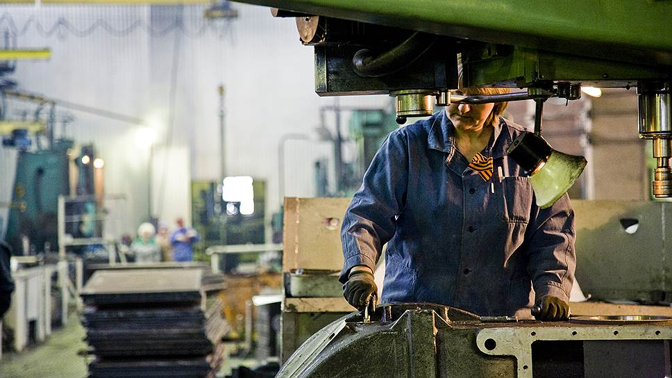 Почему может сорваться новая индустриализация