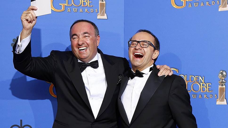 Российский актер фильмов для взрослых выиграл четыре «Порно-Оскара»
