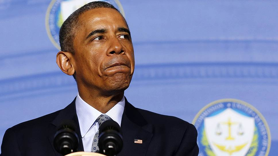 Барак Обама запустил антихакерскую программу