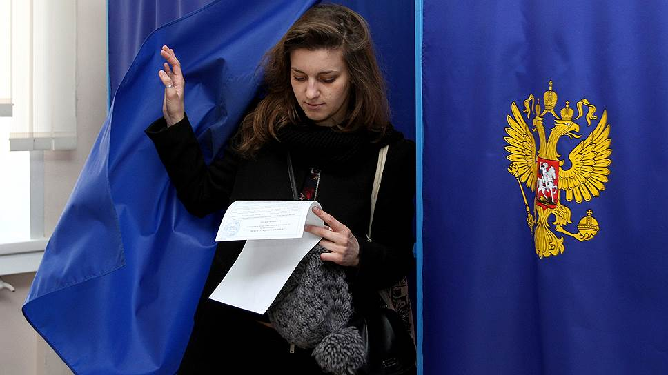 Почему большинство субъектов РФ не спешат возвращать протестное голосование