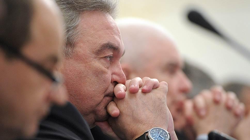 Первый пуск новейшей ракеты «Ангара-А5» стал для Владимира Нестерова последним в должности генерального конструктора