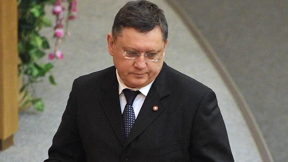 Почему Италия отказала России в экстрадиции Василия Лабзина