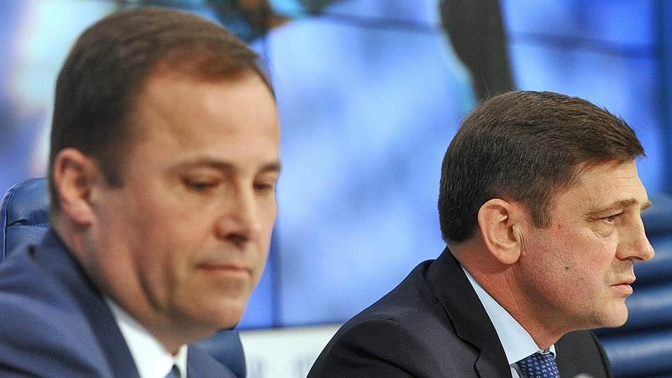 Реформа Роскосмоса пошла на второй виток