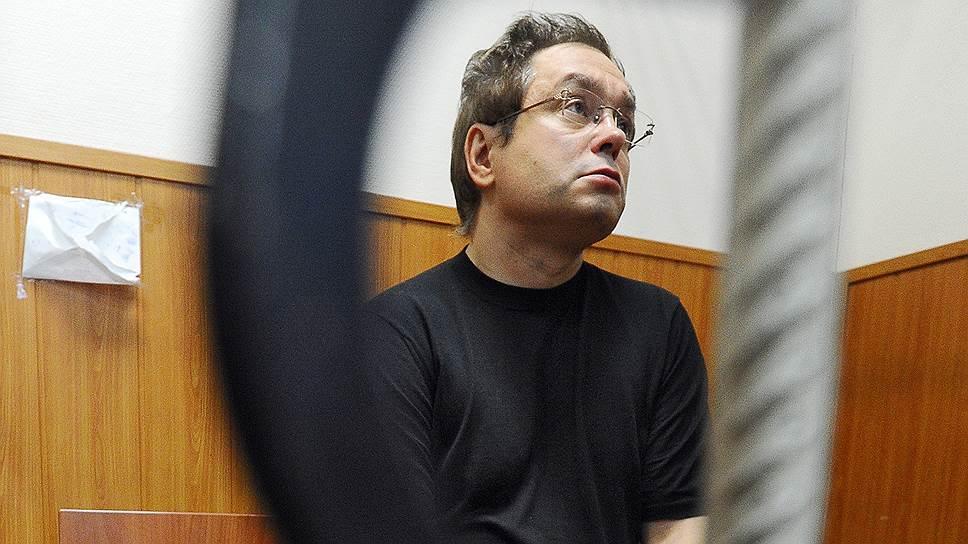 Как расследовали дело Глеба Фетисова