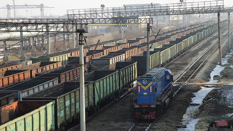 Украина растерялась в российском угле