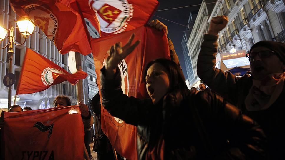 Как Греция ослабит пояс
