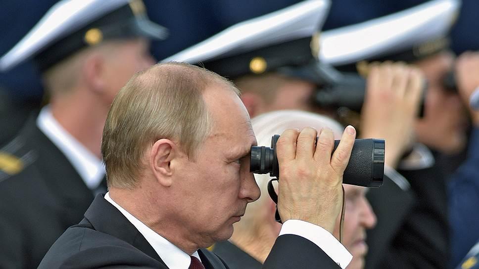 Как Москва и Киев обмениваются обвинениями