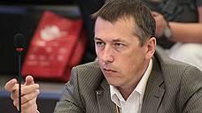 Глава Профессиональной ассоциации регистраторов, трансфер-агентов и депозитариев (ПАРТАД) Петр Лансков