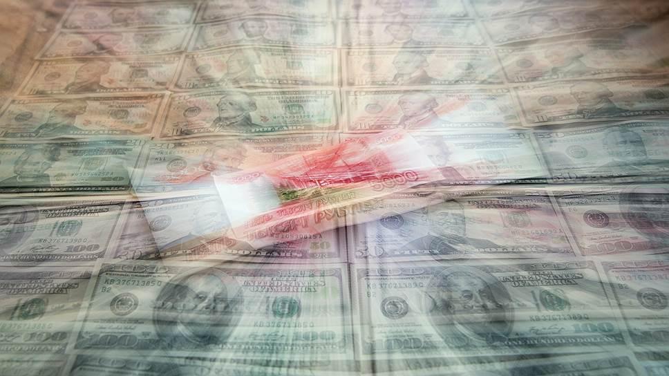 Почему рубль начал год рекордным падением