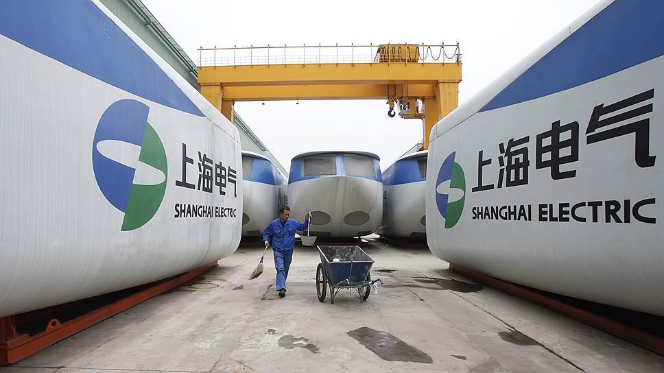 Как Россия ищет финансирование в Китае