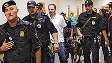Бывший руководитель Главного управления экономической безопасности и противодействия коррупции МВД России Денис Сугробов
