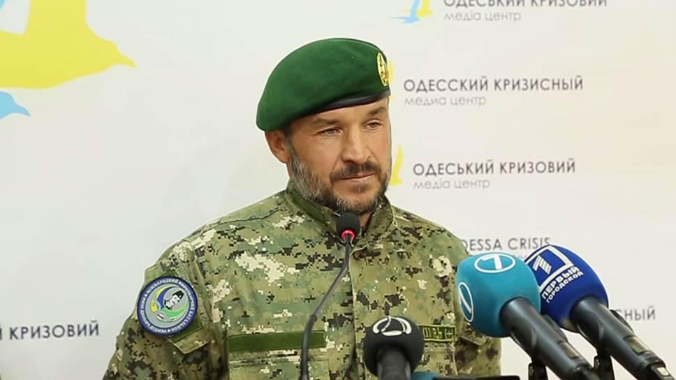 Иса Мунаев
