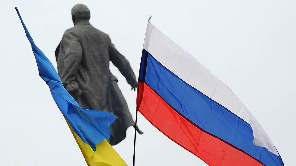 Киеву предложен выбор между невозвратимым прошлым и неопределенным будущим