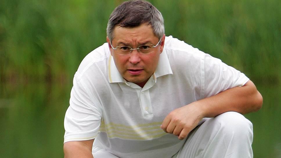 Глеб Фетисов с полным пониманием отнесся к требованиям кредиторов и вкладчиков своего обанкротившегося банка