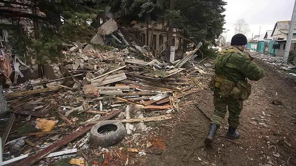 Что происходит на востоке Украины