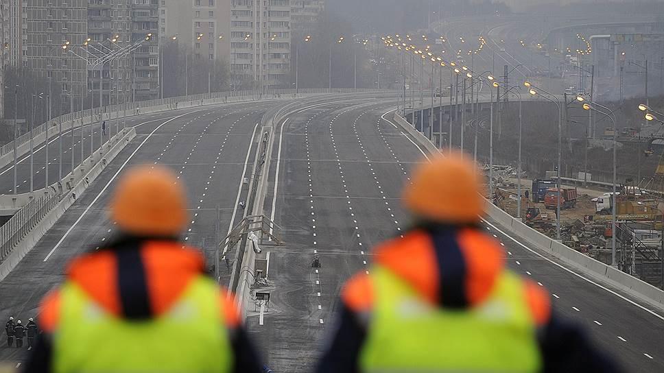 Росавтодор предупреждает: на новые дороги денег может не хватить