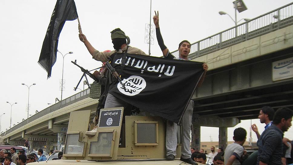 Иракские войска завершают подготовку наземной операции против ИГ