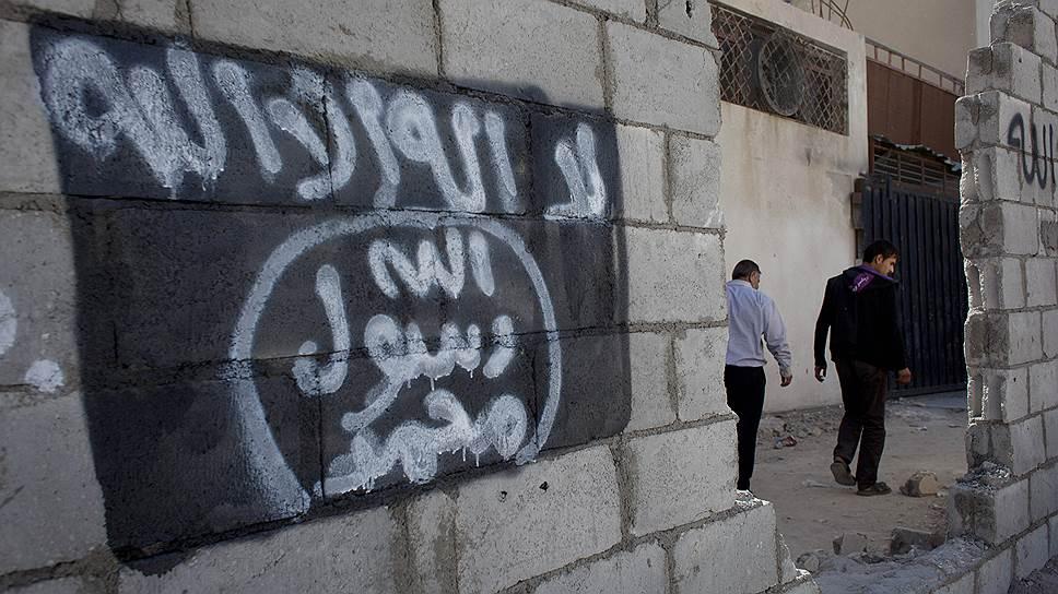 Дагестанский боевик обучился терроризму в Сирии
