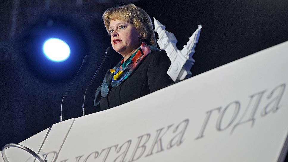 Как директора Третьяковки уволили за скандалы и стройки