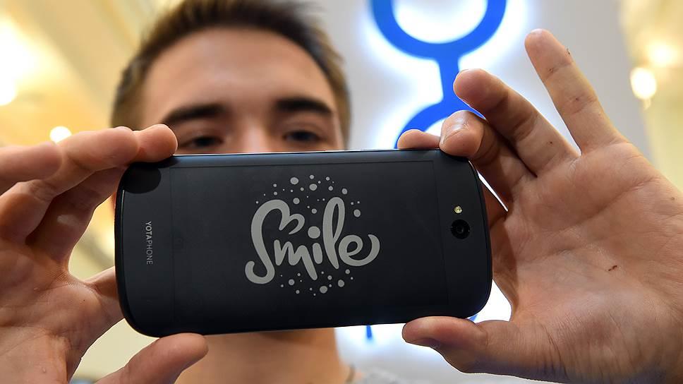 Как Yota Devices выйдет на китайский рынок