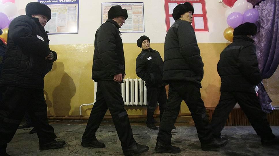 Как проект амнистии довели до Кремля