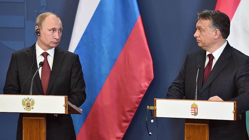 Почему Россия вернулась к идее строительства газопроводов в ЕС