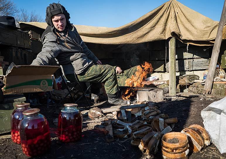 Депутаты из «Блока Петра Порошенко» открыто заговорили о «поражении в Дебальцево», обвинив в этом Службу безопасности Украины