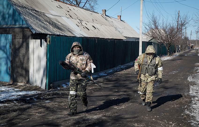 Несмотря на устранение главного препятствия на пути реализации минских соглашений, противостояние в Дебальцево может еще больше осложнить отношения Москвы и Запада