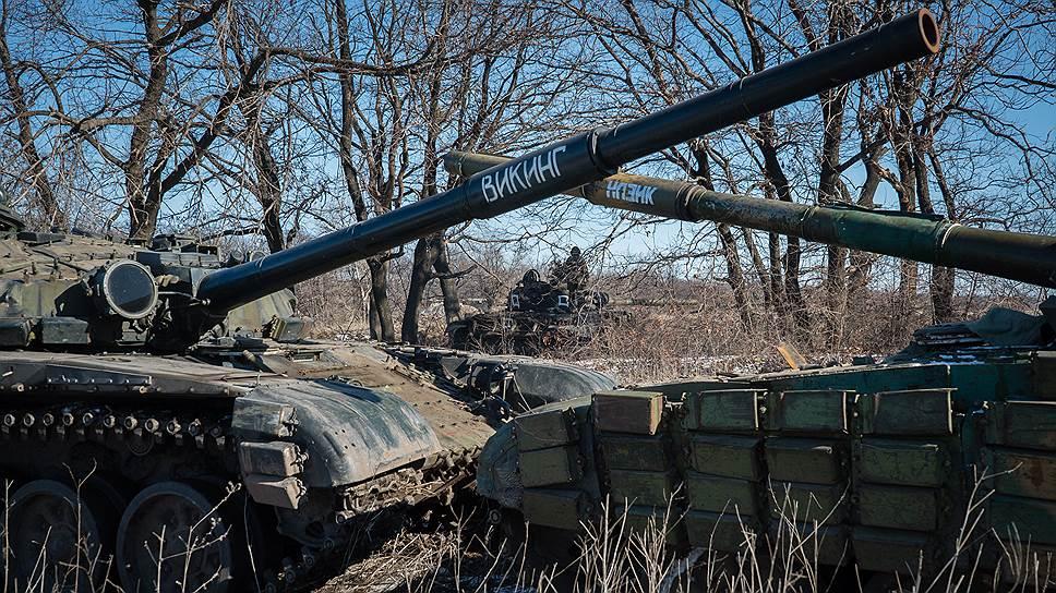 19 февраля президент Украины Петр Порошенко предложил Совету национальной безопасности и обороны (СНБО) обсудить вопрос приглашения в страну миротворческого контингента ООН